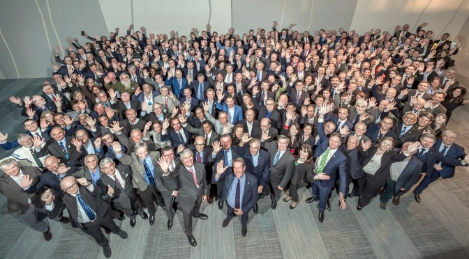 2020 FIM CONFERENCE OF THE COMMISSIONS