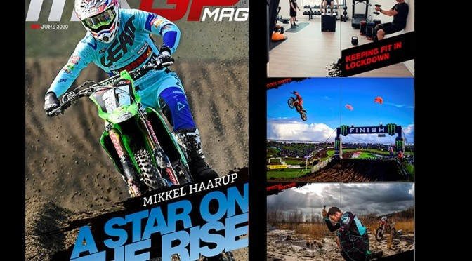 CHECK OUT ISSUE #82 OF THE MXGP MAGAZINE!