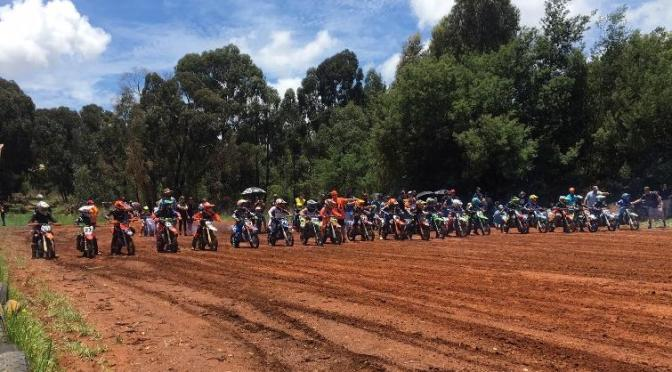 MOTO KIDS RACE REPORT – 28 NOVEMBER