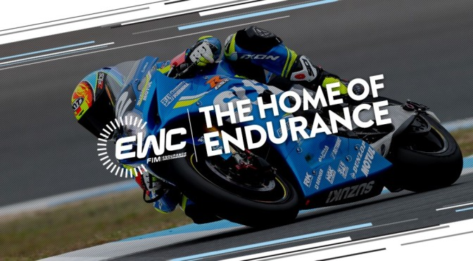 ANOTHER SEASON OF PROGRESS FOR THE FIM EWC
