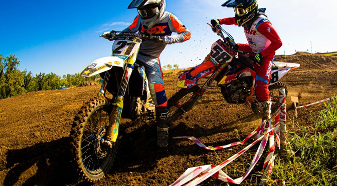 GQEBERHA POISED FOR MOTOCROSS BATTLE