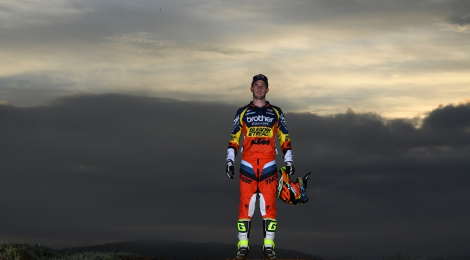 BROTHER LEADER TREAD KTM BRACE FOR BATTLE IN WESTERN CAPE