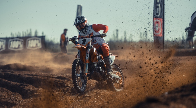 RED BULL KTM READY FOR INFAMOUS ROVER