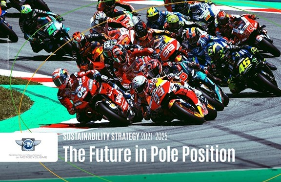 FIM OUTLINES SIX STRATEGIC PRIORITIES FOR ITS 2021-2025 'SUSTAINABILITY CIRCUIT'
