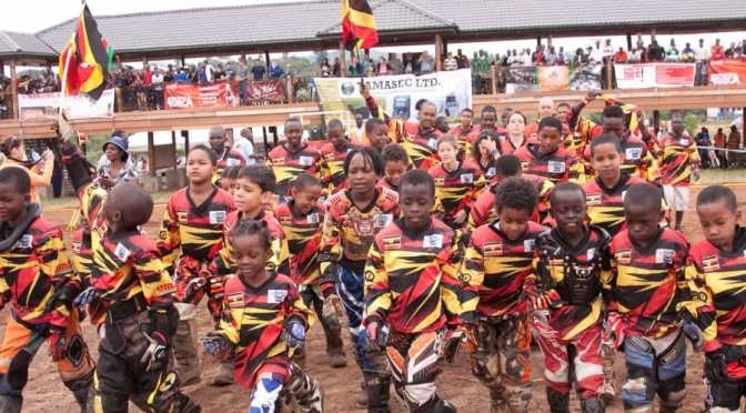 ZAMBIA PUTS ENTRY FOR MXOAN AS THE FIRST FGN NATION