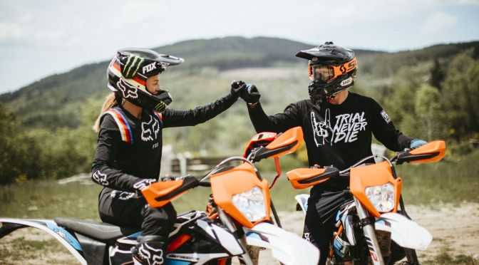 FIM LAUNCHES E-XPLORER: NEW ALL-ELECTRIC OFF-ROAD MOTORCYCLE SERIES COMMENCING IN 2022