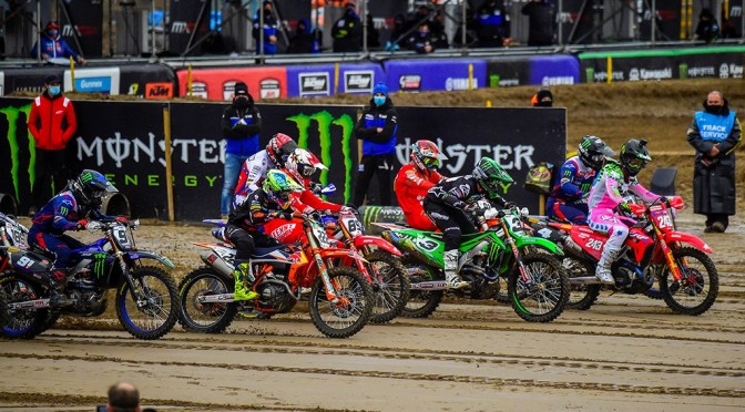 DEEP SAND OF LOMMEL AWAITS MXGP ACTION THIS WEEKEND!
