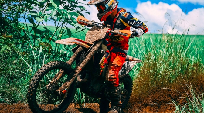 SA CROSS COUNTRY BIKERS POISED TO BOUNCE BACK