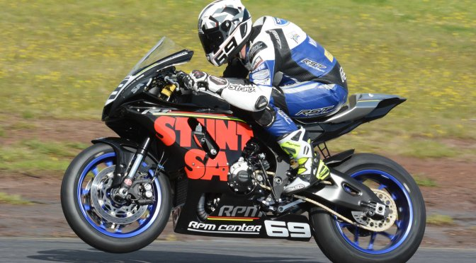 WINGFIELD MOTORS POWER SERIES 7 – SOUTH SUPERBIKES MASTER RAPSON WINS OVERALL