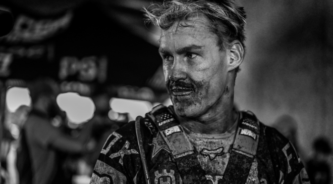 SA'S TOP ENDURO TALENT ENTICED BY NEW RACING VENUE