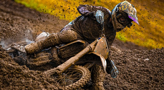 THUNDER VALLEY MX LIVES UP TO ITS NAME