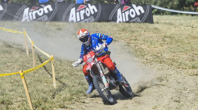 ISDE DAY 4 – NEW COURSE, SAME STRONG PERFORMANCES FROM ITALY AND THE USA