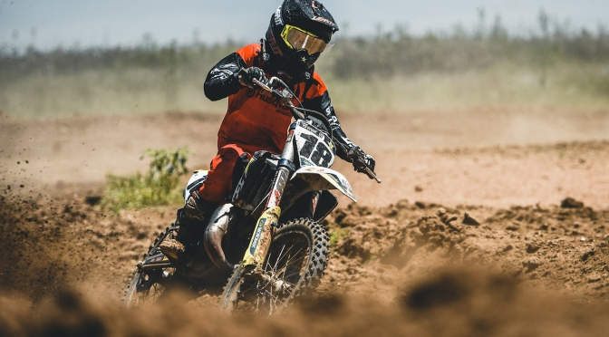 ROCKSTAR ENERGY HUSQVARNA READY TO RISE TO THE TOP