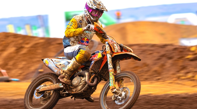 PURDON AT THE DOUBLE