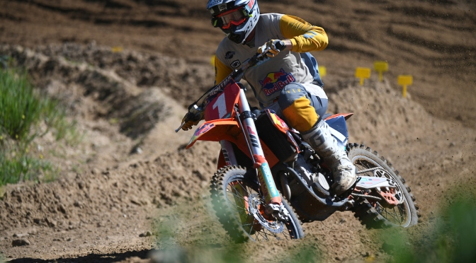 RED BULL KTM EDGES CLOSER TO NATIONAL GLORY